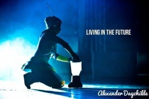 Living In The Future (2015)