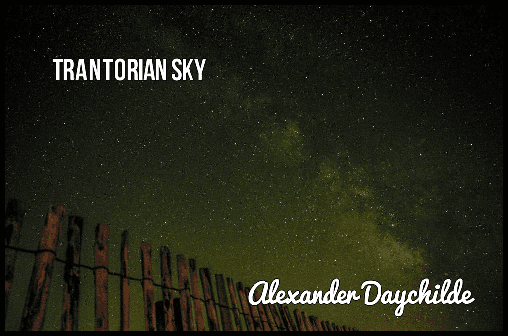Trantorian Sky (Living In The Future)