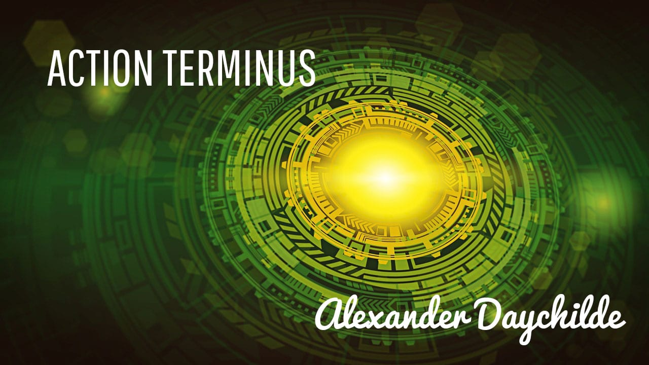 Action Terminus (Living in the Future)